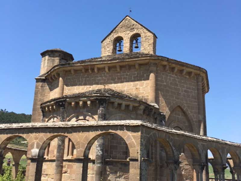 エウナテ教会