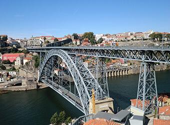 ポルトガルの道